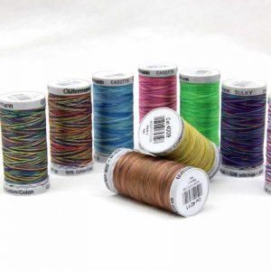 Verigated Thread