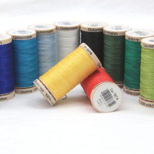 Hand Sewing Thread