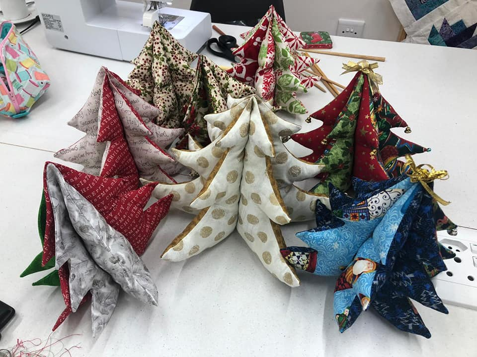 quilting-project-chrismas-trees
